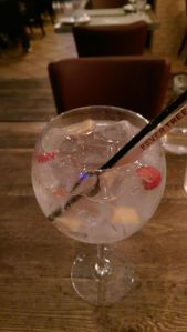 Opihr with Ginger and Chillie