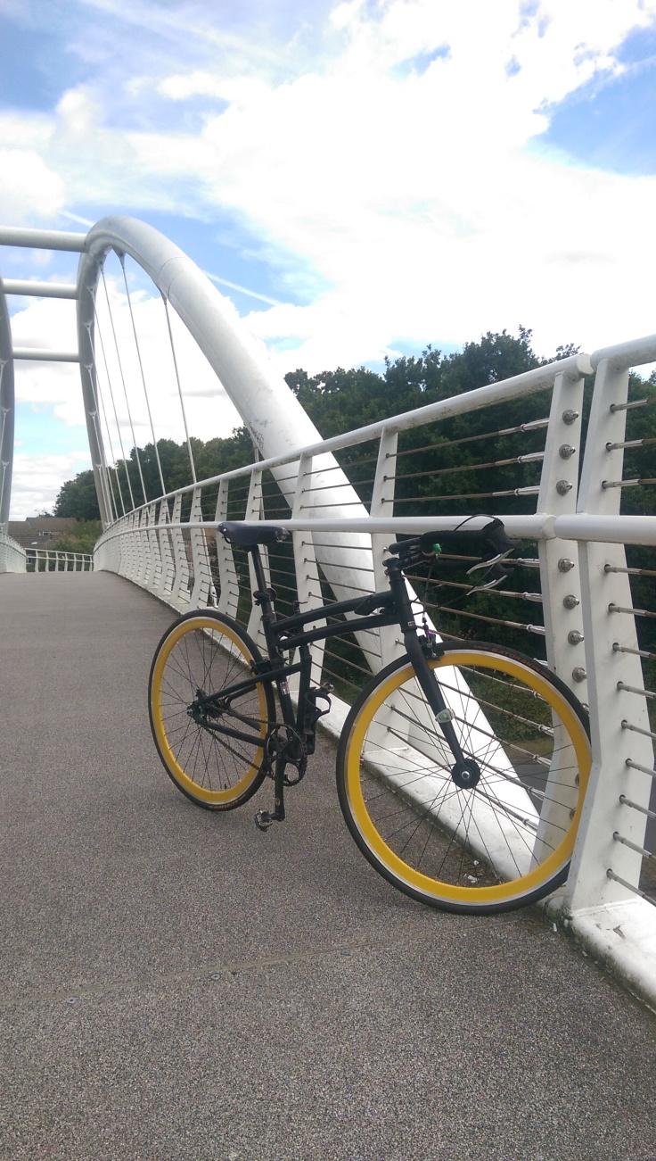 Bike-Boston